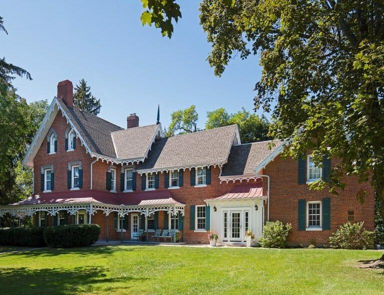 Renascent Treatment Centre Sullivan house.