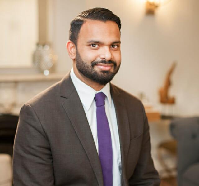 Sunil Boodhai MSW (RSW), BEd.