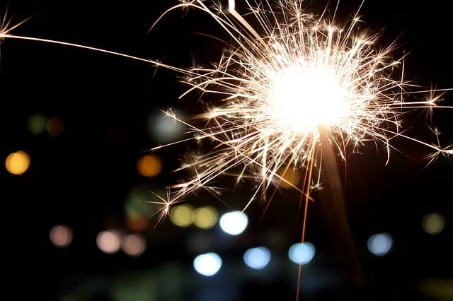New Year's Eve Tips for Those in Recovery