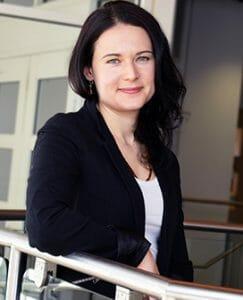 Dr. Amelia M. Usher