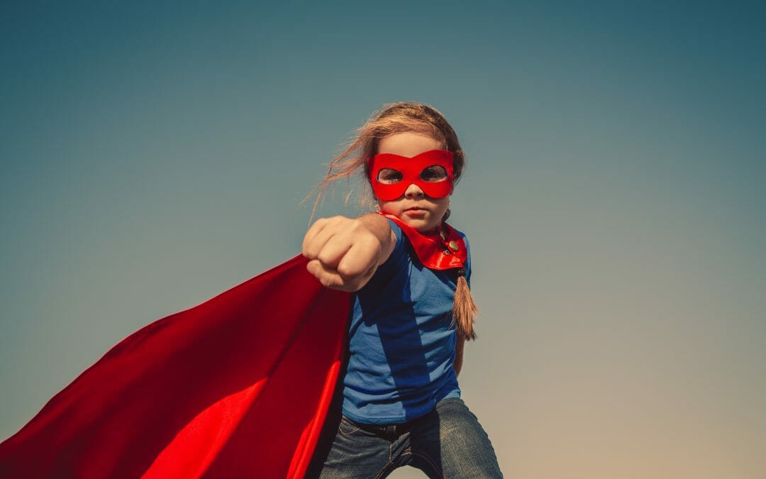 Be More Than All Talk — 7 Easy Ways To Be An Action Hero!