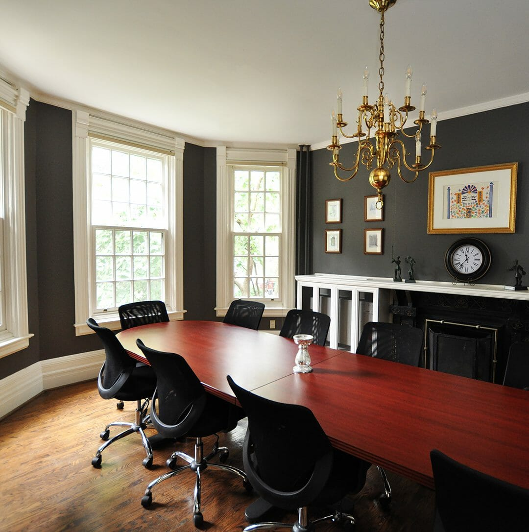 Wright Centre Boardroom