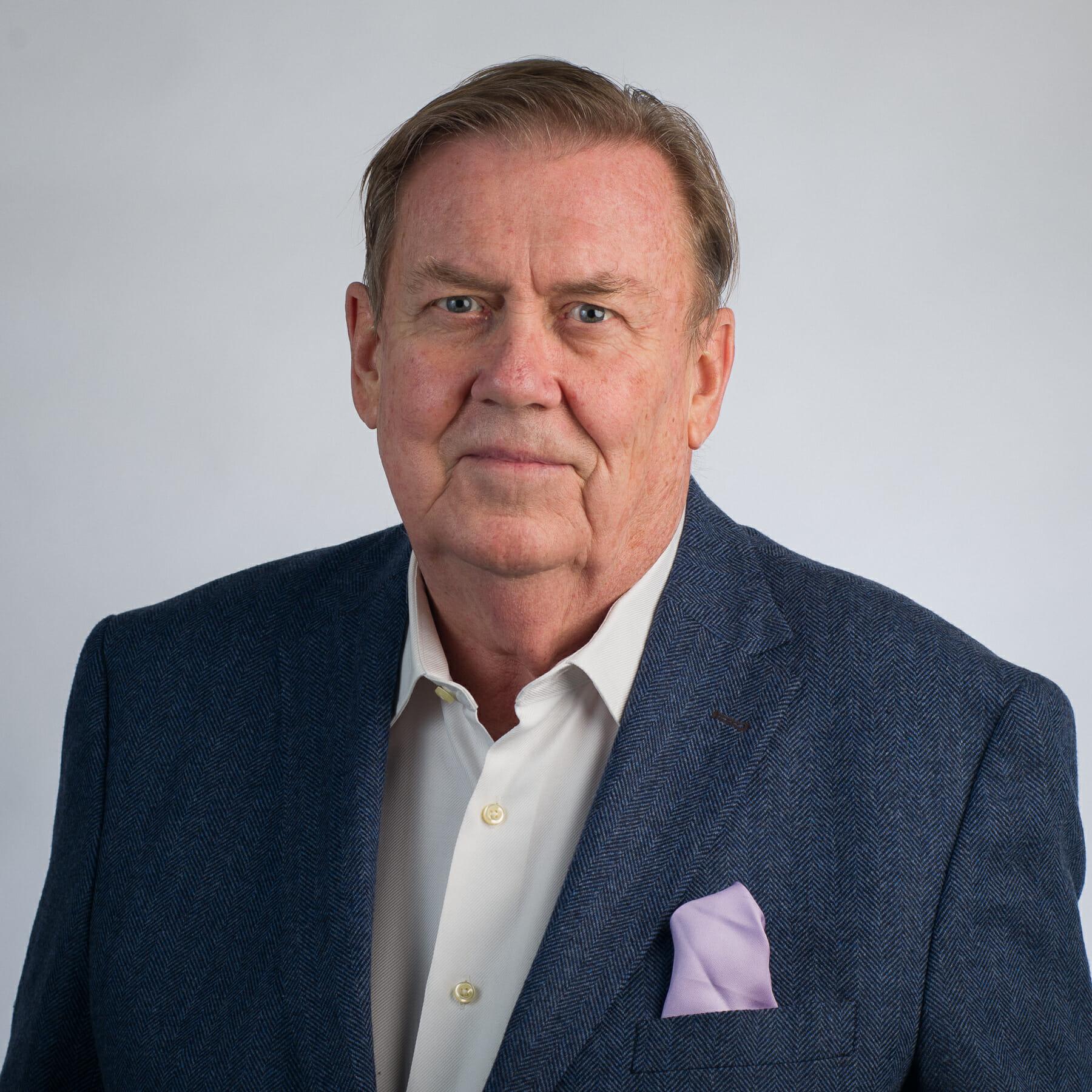 Ron Brooks Fellowship Board member.