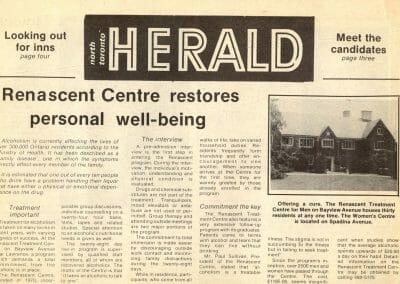 Toronto Herald