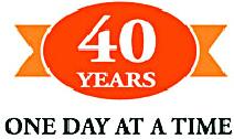 Renascent's 40th Anniversary