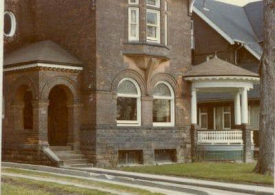 Beatty House