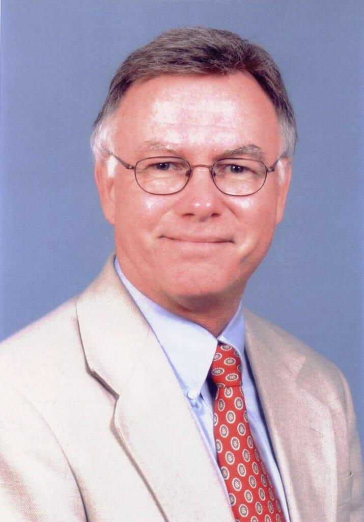 Dr. Robert J. Ackerman