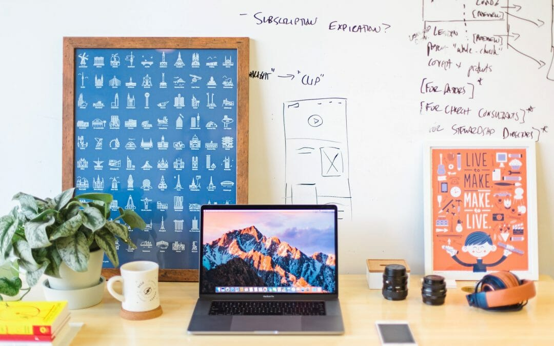 10 Tips and Tricks for Working From Home