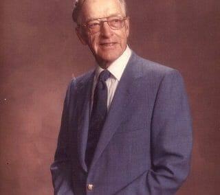 Portrait Paul Sullivan