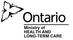 Ontario Health and Long-Term logo