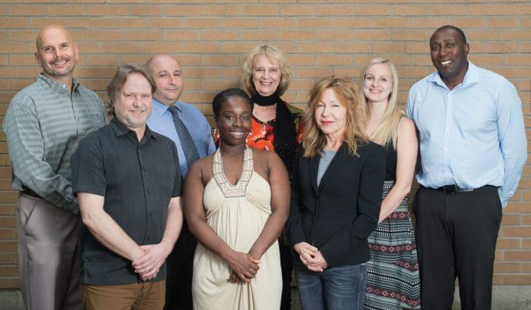 Renascent Addiction Treatment Centre impact access centre team
