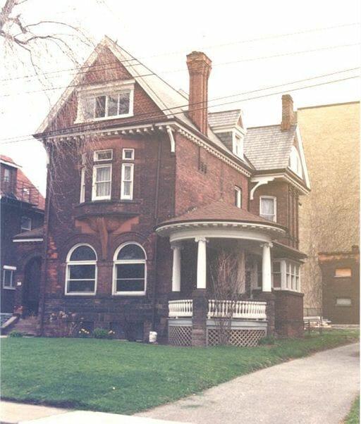 Renascent Beatty House