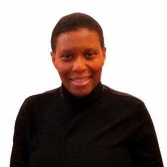 Leadership team member Connie Ennis