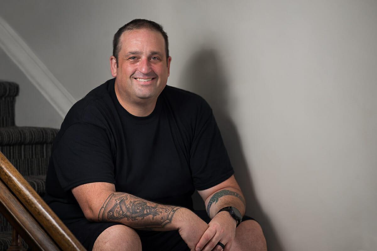 Brendan Lusk