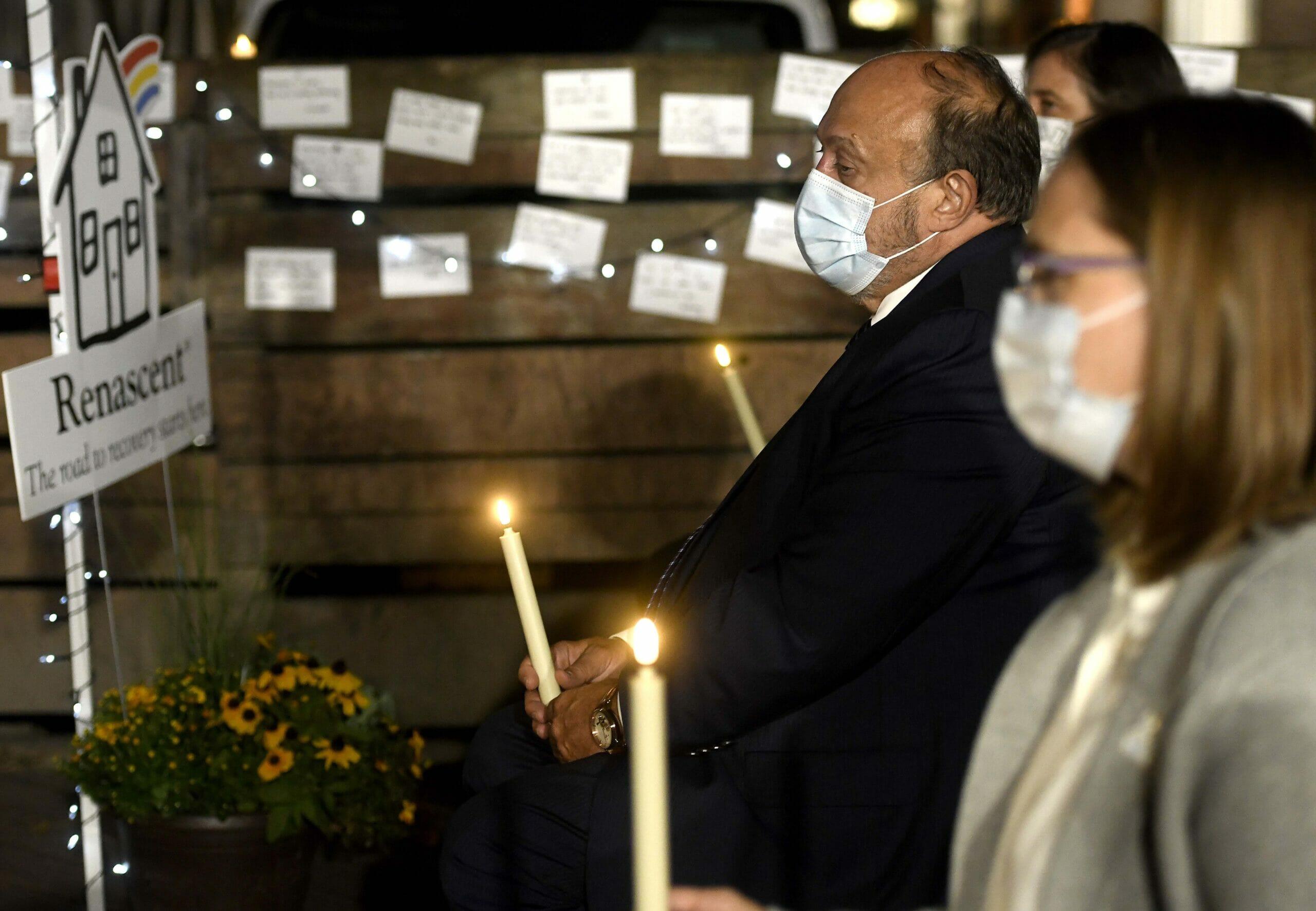 Vigil of Hope